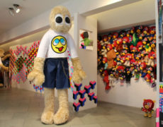 MASAGON EXHIBITION at WHO'S WHO GALLERY